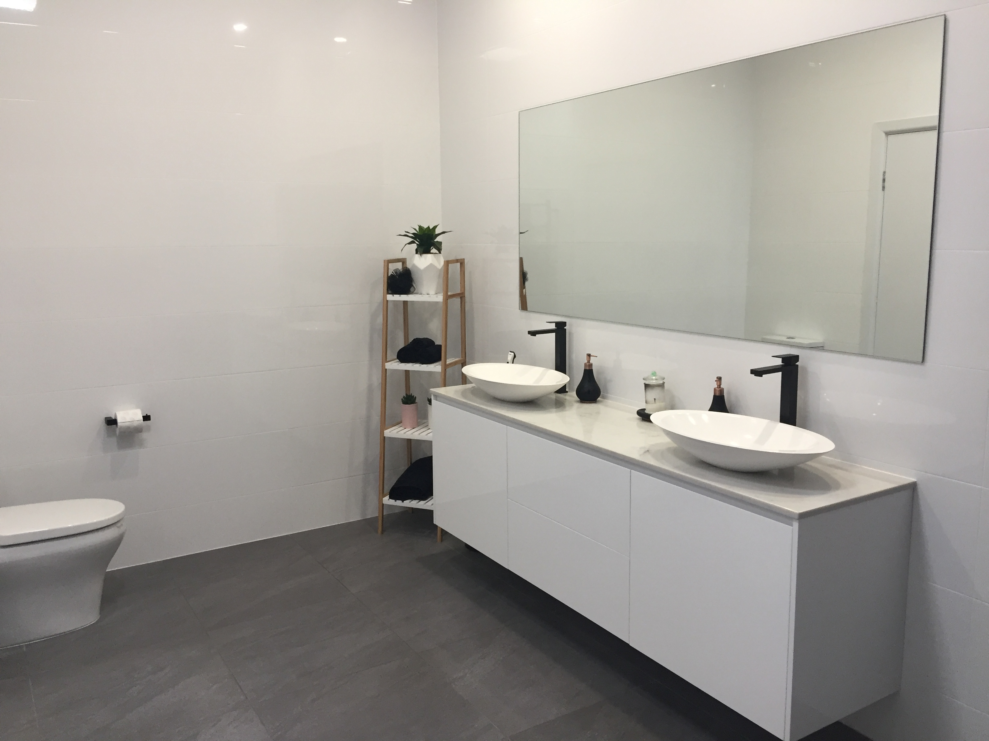 Morgan build enchanting home and bathroom renovations adelaide How long does a bathroom renovation take