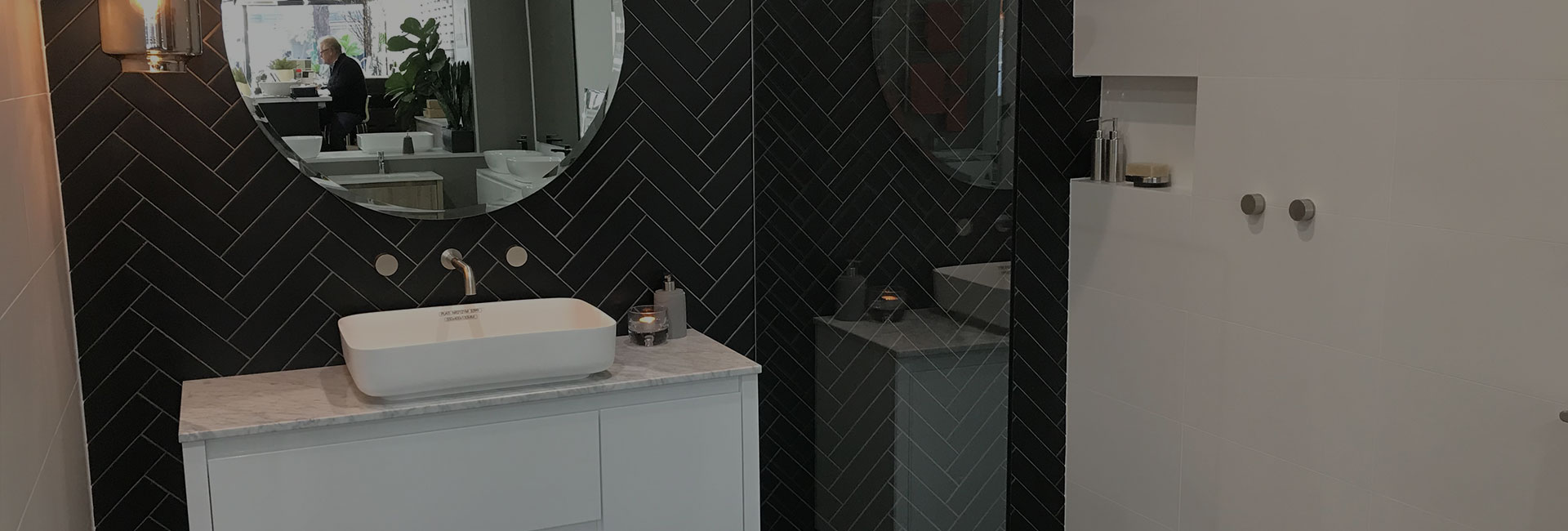 Bathroom Renovation Adelaide